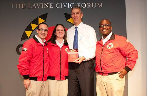 City Year Opportunities
