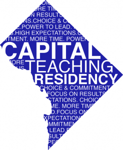 Capital Teacher Residency