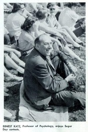 Ernest Katz