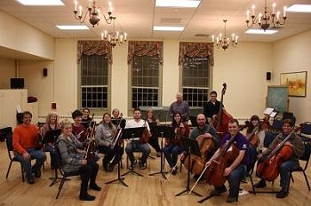 Hiram Chamber Orchestra