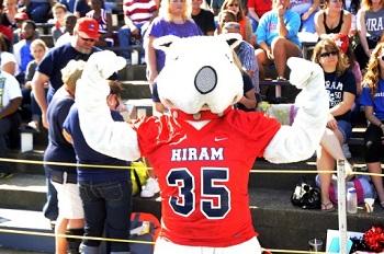 Hiram Terrier