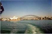Australia Study Abroad