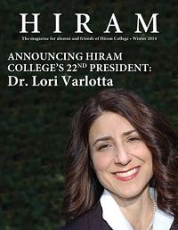 Hiram Magazine