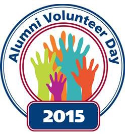 Alumni Volunteer Day 2015