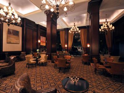 Intercontinental Hotel Kansas City At The Plaza 401 Ward Pkwy Missouri 64112 Phone 816 303 2945