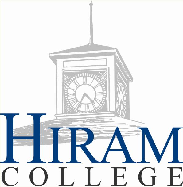 Hiram college application essay