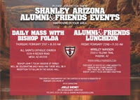 Arizona Alumni & Friends Luncheon