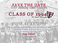 Class of 1994 - 25 Year Reunion