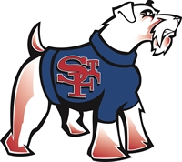 The 3rd Red and Blue Terrier Ring of Honor Gala