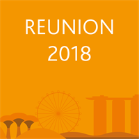 Reunion 2018 - Celebrating the classes of '73, '78, '83, '88, '93, '98 and '08