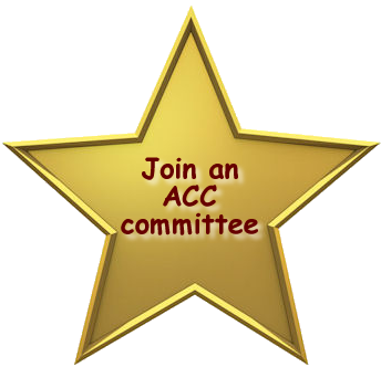 Join an ACC committee!