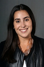 Kat Seiffert Marketing Manager headshot