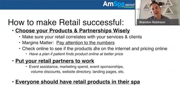 successful retail strategies