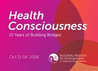 Building Bridges of Integration for Traditional Chinese Medicine Conference