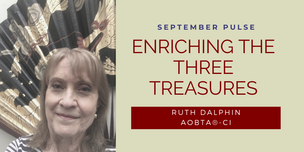 Enriching the Three Treasures