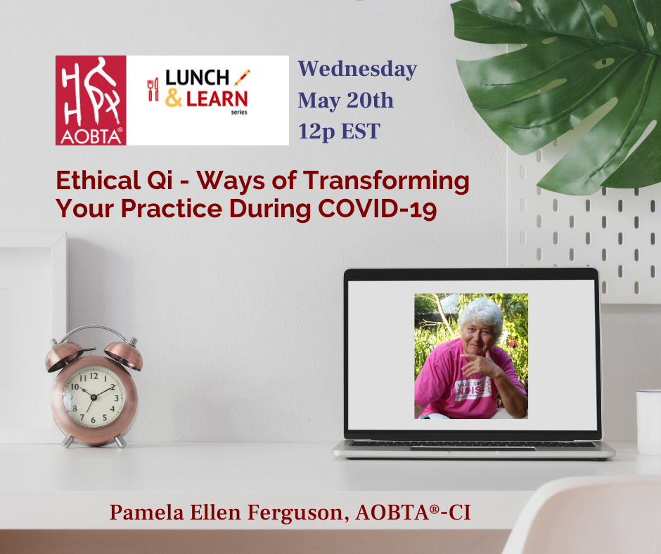 Ethical Qi