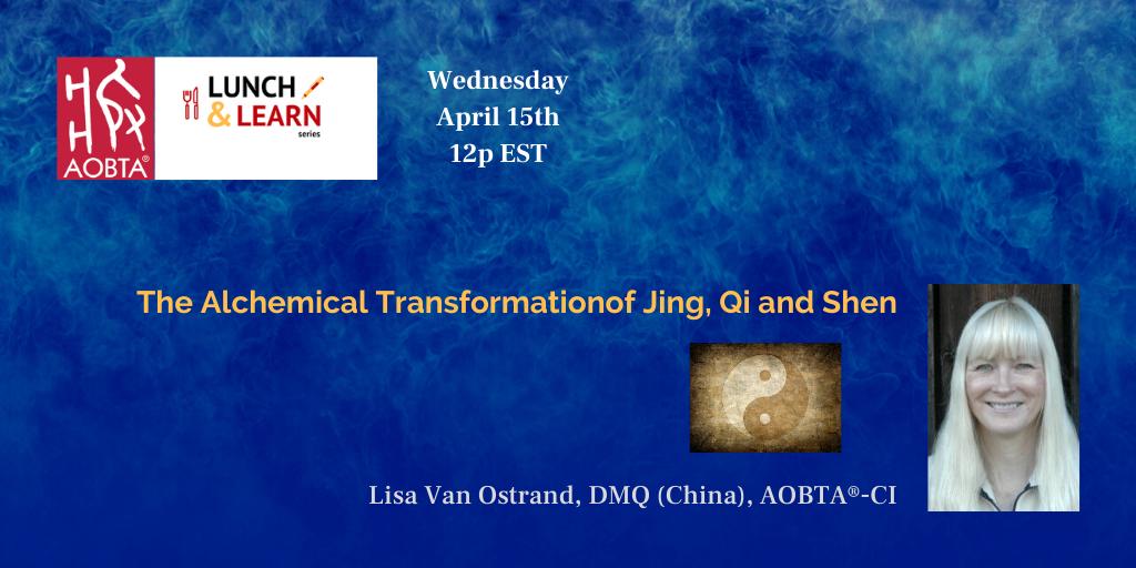 Alchemical Transformation