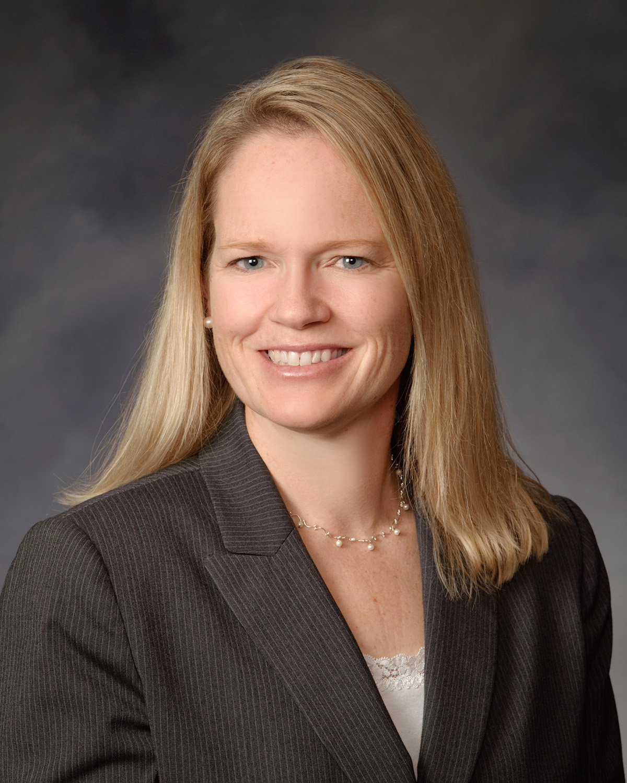 Jennifer A. Doughty
