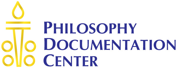 Philosophers Documentation Center logo