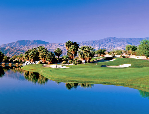 Palm Desert Golf