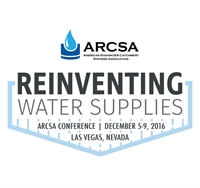 12th Annual Conference - Reinventing Water Supplies