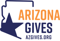 ARIZONA GIVES: How To Register & Set Up Profile