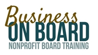 ALLIANCE EVENT: Business On Board - Flagstaff