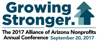 ALLIANCE EVENT - Growing Stronger - 2017 Alliance Annual Conference