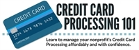 ALLIANCE EVENT: Credit Card Processing 101