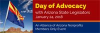 ALLIANCE EVENT: 2018 Day of Advocacy at Arizona State Capitol