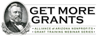 ALLIANCE WEBINAR - Grants Research...with a Twist (Fall 2018)