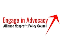 Nonprofit Policy Council - January 2019 Meeting