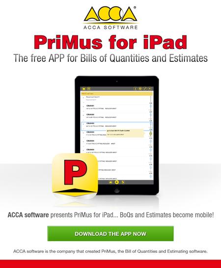 Primus software