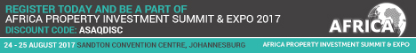 Africa Property Investment Summit