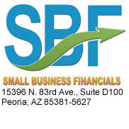SBF - Your Trusted Business Accountant