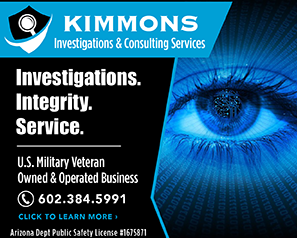 Kimmons Investigations And Consulting Services