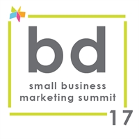 Brand Day: Small Business Marketing Summit 2017