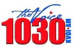 KVOI Radio