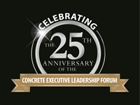 2017 Concrete Executive Leadership Forum