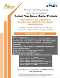 Ascend New Jersey: Step Up Your Game and Network