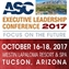 2017 Executive Leadership Conference