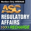 Regulatory Affairs Webinar (Fall 2017)