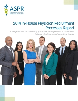 in house recruitment report