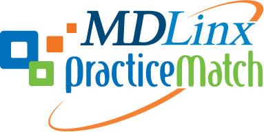 PracticeMatch MDLinx Logo
