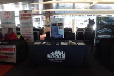 Construction Blue Book >> Asm Exhibits At The Blue Book Showcase 2016 Associated