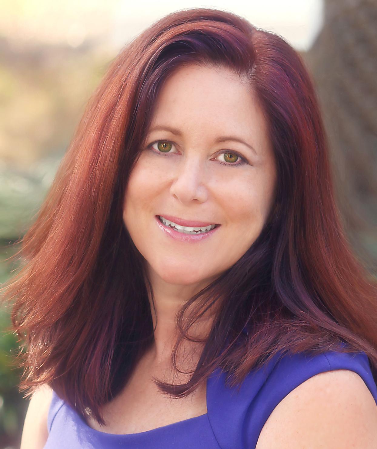 Susan Etheridge, JD