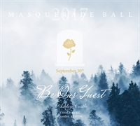 Masquerade Ball 2017 (Presented by the Arizona Pharmacy Foundation)