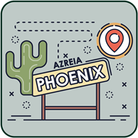 ONLINE: AZREIA - Phoenix Monthly Meeting