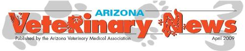 Arizona Veterinary News