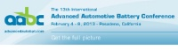 Advanced Automotive Battery Conference